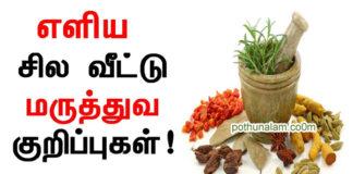Siddha Maruthuvam