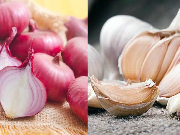 oniyan garlic