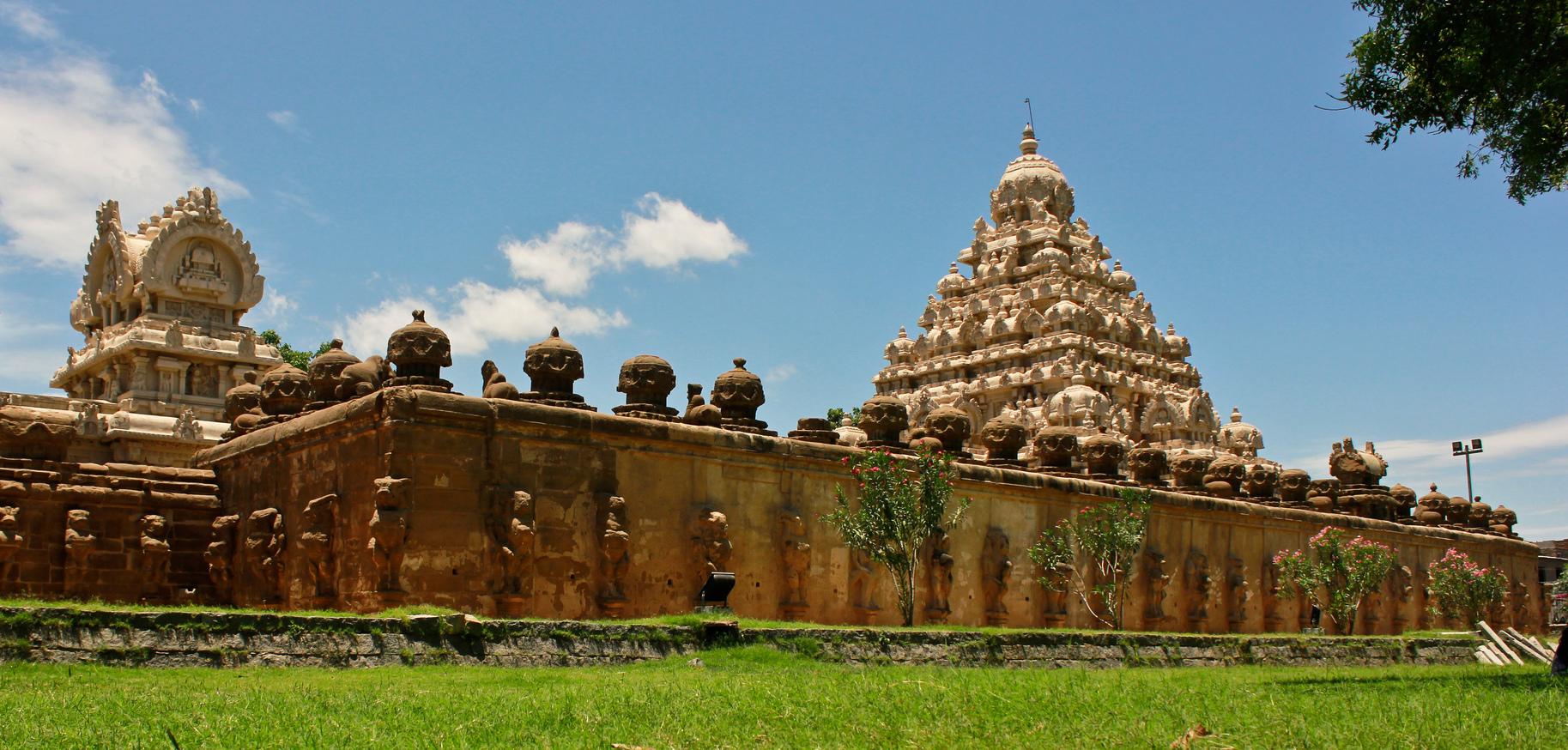கைலாசநாதர் கோயில், காஞ்சிபுரம்