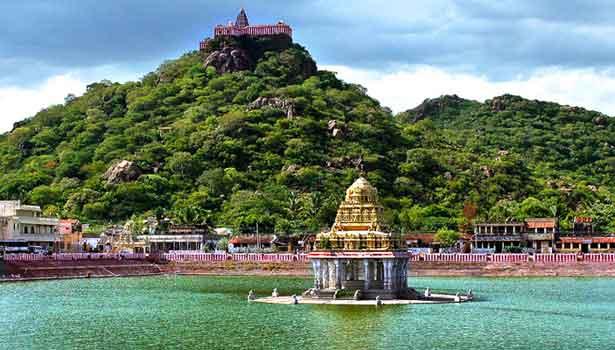 வேதகிரீஸ்வரர்