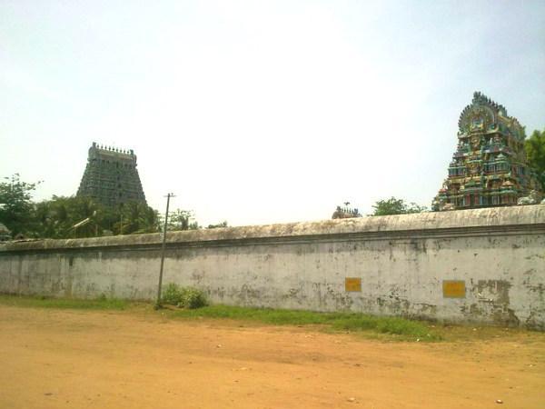 ஸ்ரீ மாயூரநாதசுவாமி கோவில்