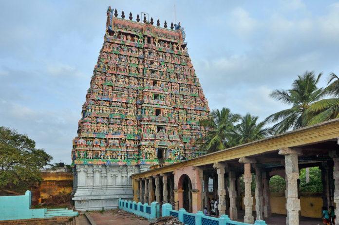 கும்பகோணம் சிவன் கோவில்