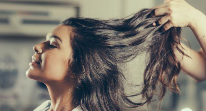 hair tips in tamil