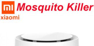 mosquito gadget
