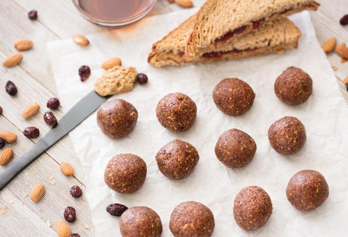 Healthy Snacks Recipe