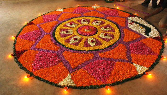 Simple Athapookalam Designs Latest..! Latest Trends and ...