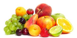 fruits benefits