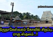 திருநாகேஸ்வரம்