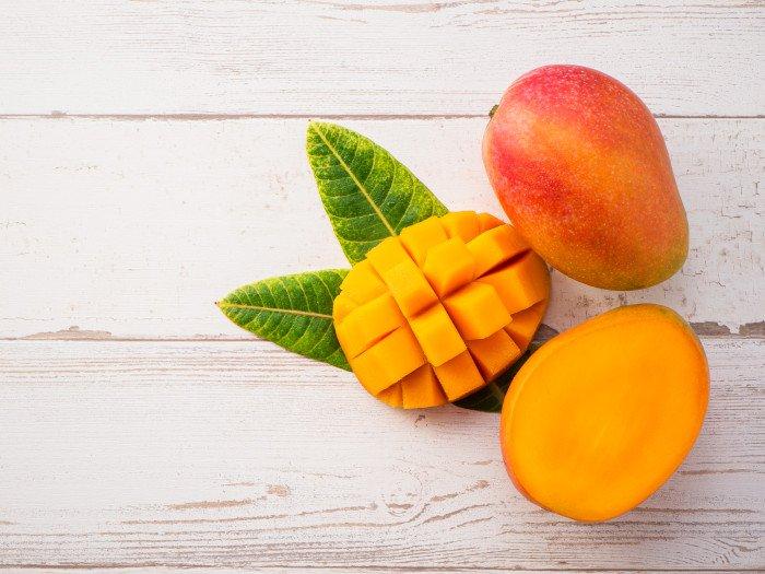mango fruit benefits