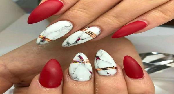 Beautiful nail art designs images
