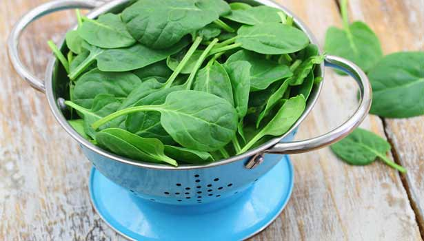 Hair Growth Foods List in Tamil