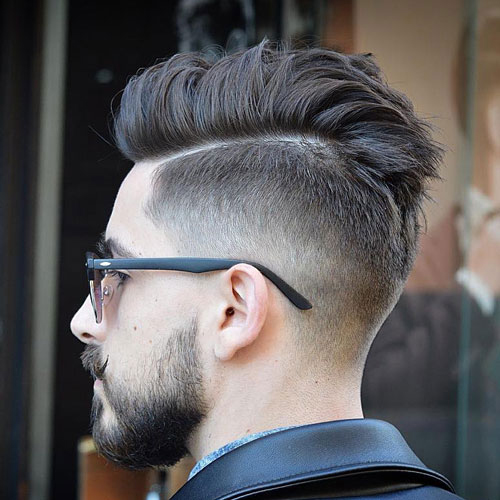 men hairstyle new