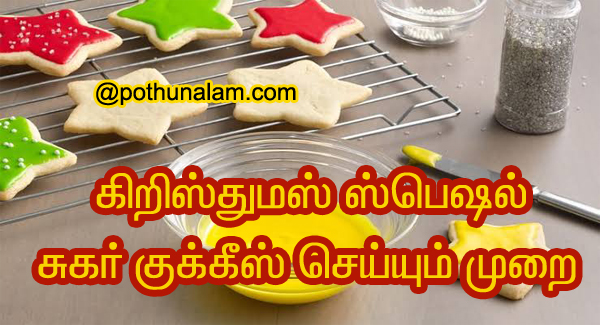Christmas Special Sweets