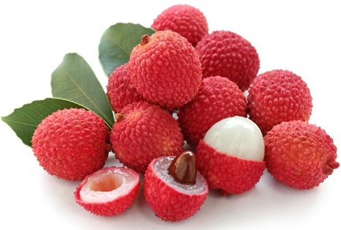 Litchi Fruit Benefits