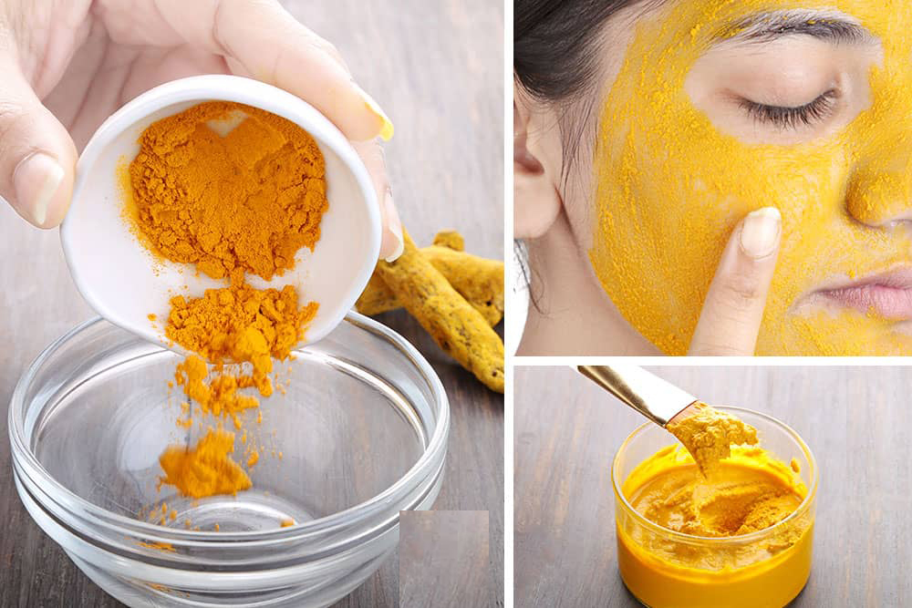 turmeric benefits for skin 3
