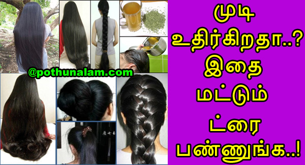 hair growth tips natural