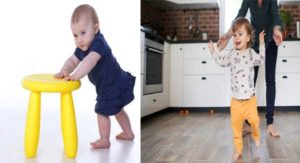 Can Babies Walk At 8 Months Old