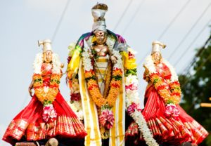 Thiruchendur Murugan Kovil