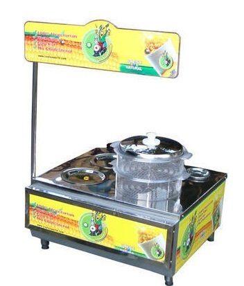 sweet corn machine price