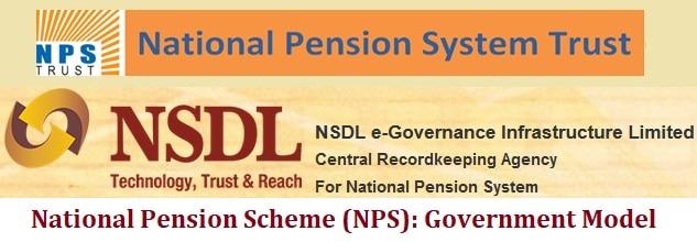 NPS Scheme