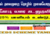 Needs Scheme Details in Tamil
