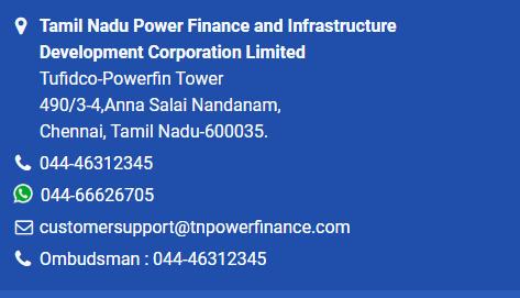 TN power finance