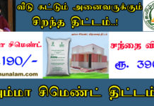 amma cement online registration