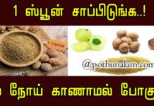Uses Of Triphala Powder