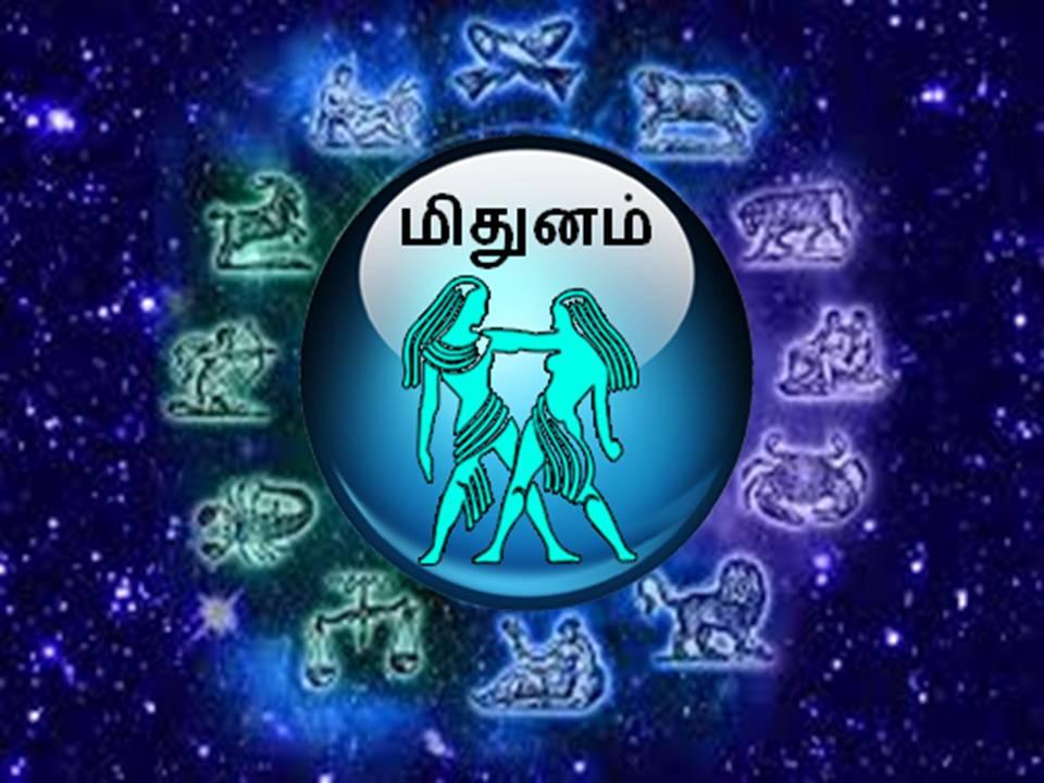 mithuna rasi characteristics in tamil