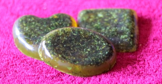 How to Make Homemade Neem Soap in Tamil