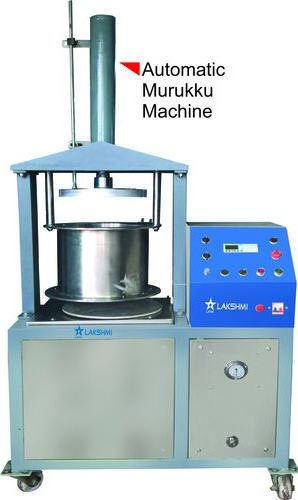 automatic murukku making machine