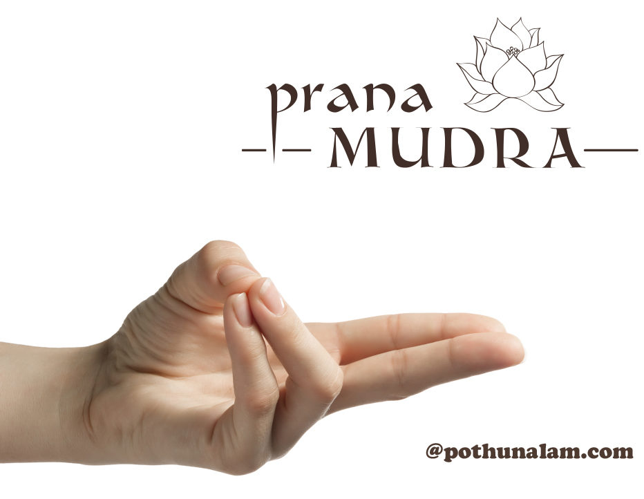 prana mudra benefits in tamil