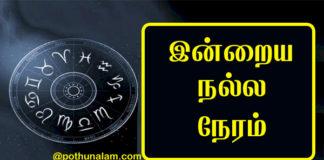 Inraiya Naal Eppadi Tamil
