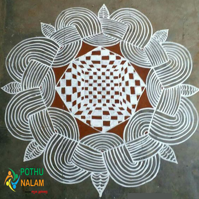 Iyer Veetu Kolam