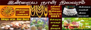 Indraya Nilavaram