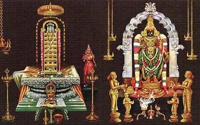 Sri Garbarakshambigai Temple