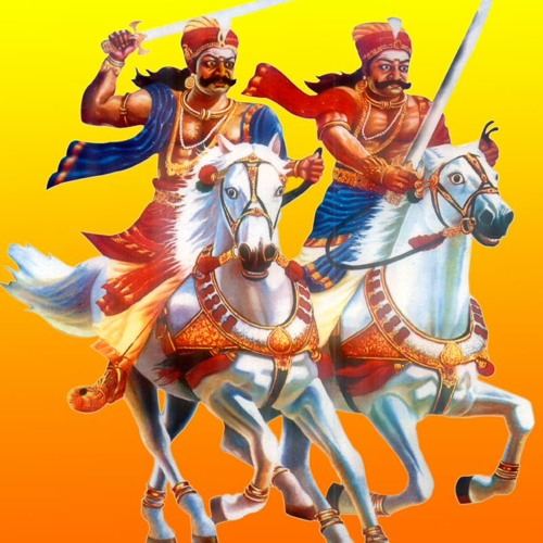 Tamil Kings Names List