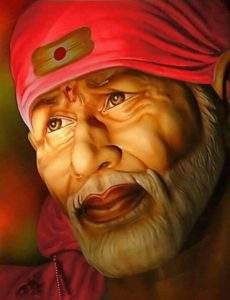 Evening Aarti Sai Baba Lyrics