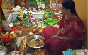 சித்ரா பவுர்ணமி விரதம்