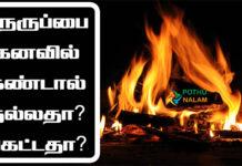 Fire Kanavu Palangal in Tamil