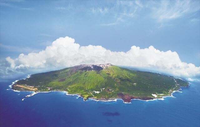 Miyake Jima Island