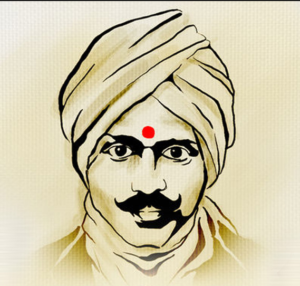 bharathiar vazhkai varalaru in tamil