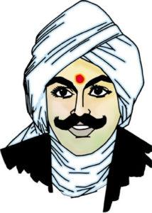 subramaniya bharathiar history in tamil