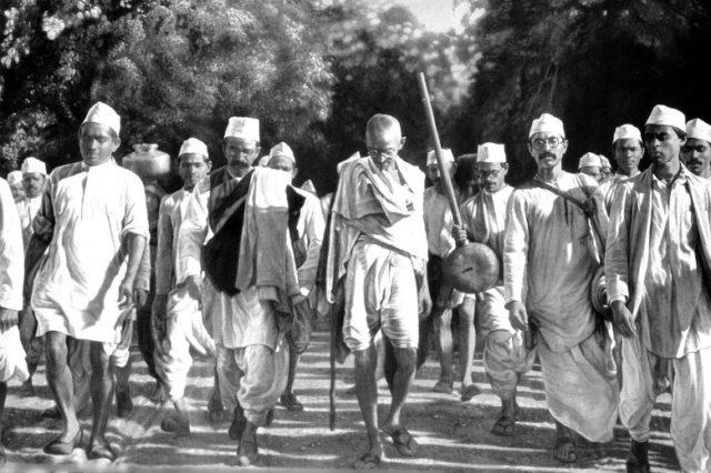 மகாத்மா காந்தி பேச்சு போட்டி