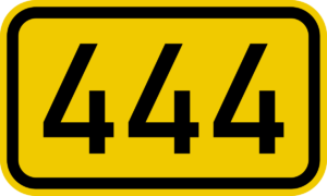 444 Angel Number Meaning in Tamil