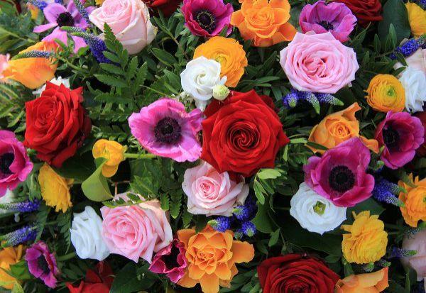 Koyambedu Flower Market Price List Today Tamil