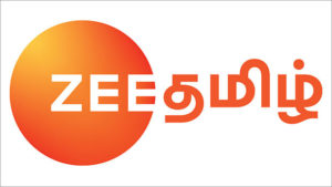 Zee Tamil Serial Timing Today