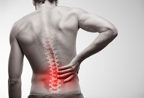 reasons for back pain in tamil