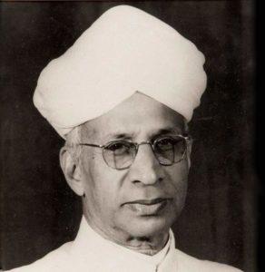 திரு. சர்வபள்ளி ராதாகிருஷ்ணன்