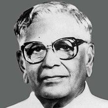 திரு. ராமஸ்வாமி வெங்கடராமன்